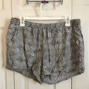 Old Navy Flowy Shorts